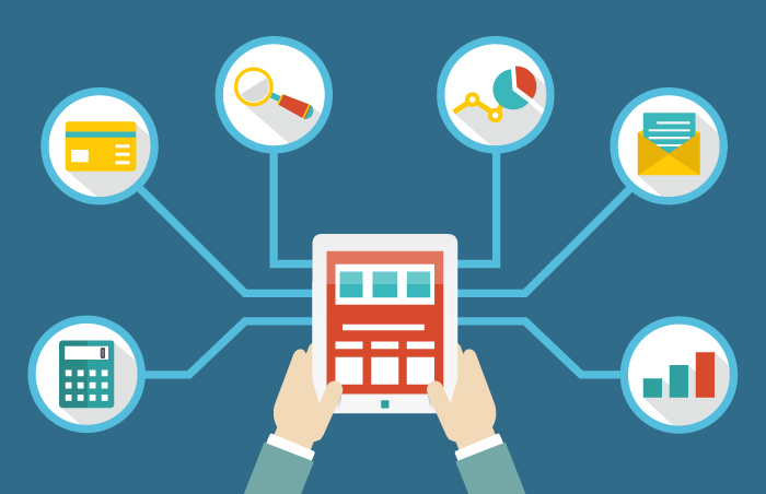sales pros go mobile with sales force automation software