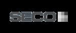 Seco_logo_gray